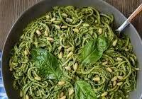 Specialità  Pesti e Condimenti per la Pasta